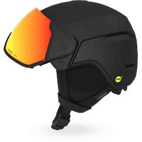Giro Orbit MIPS Helm Heren, matte black